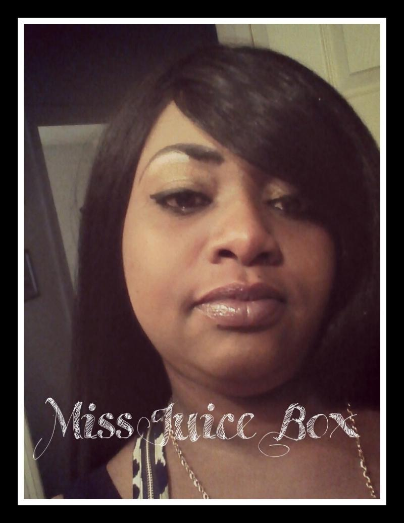 Miss Juice Box