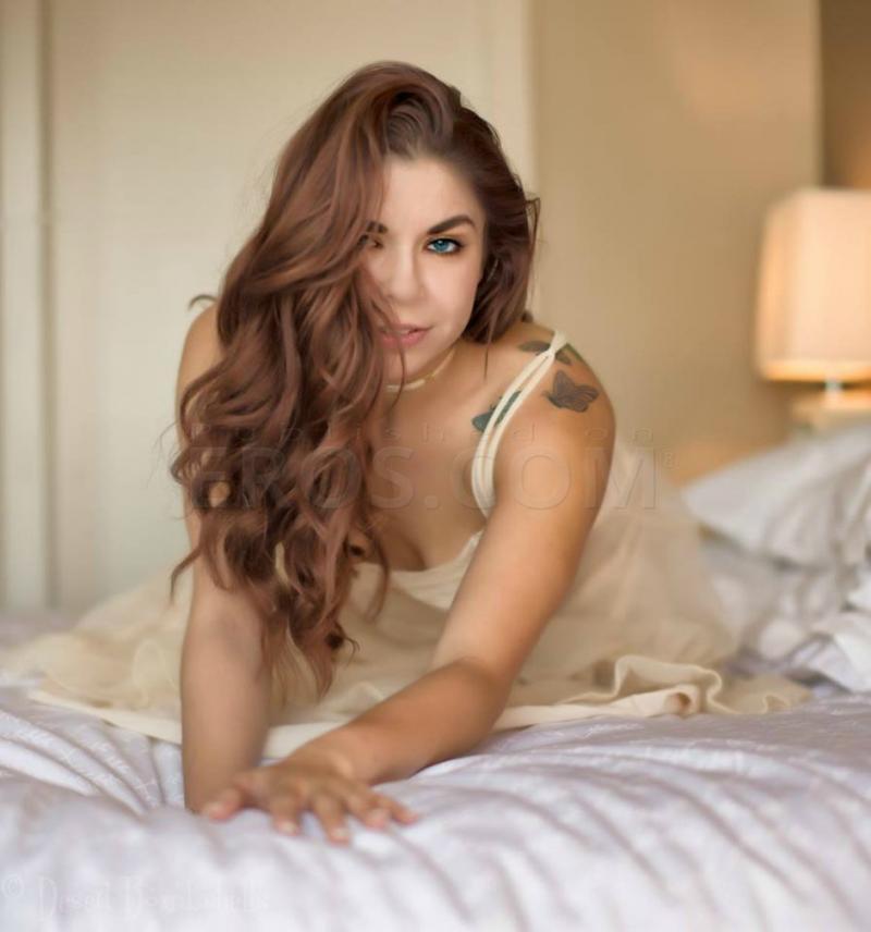 Sophia Franco