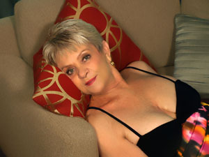 Ever Fantasize about a Sexy Mature (Over 50) Woman?